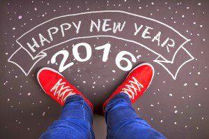 2016 New Years Roadmap